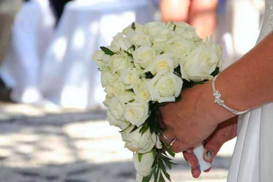 flowers wedding services